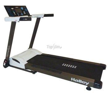 Bieżnia elektryczna Halley Fitness Homerun 3.0