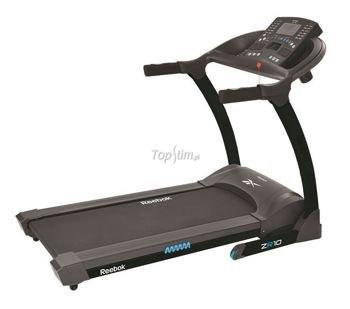 Bieżnia elektryczna ZR10 Reebok Fitness