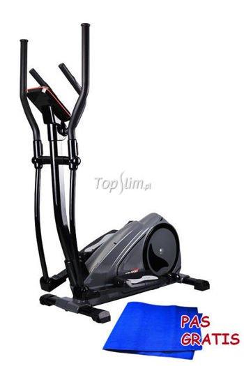 Orbitrek elektromagnetyczny HS-50E Raptor Hop-Sport