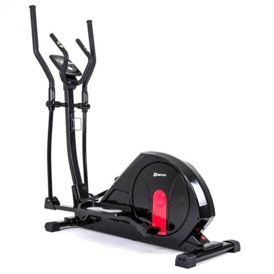 Orbitrek elektromagnetyczny HS-55E Elite z iConsole+ Hop-Sport