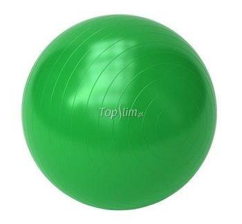Piłka fitness Gym Ball 55cm + pompka