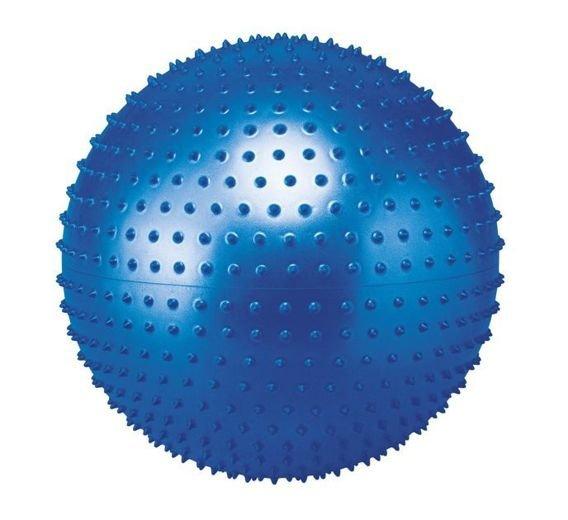 Piłka gimnastyczna masująca 65 cm BB 003 Body Sculpture