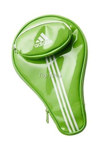 Pokrowiec Single Bag Lime Adidas AGF-10828