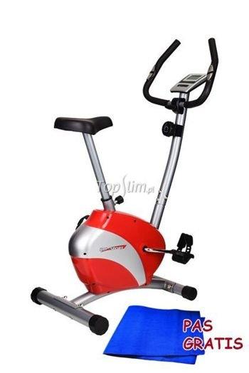 Rower stacjonarny treningowy HS-2040 Vision Hop-Sport