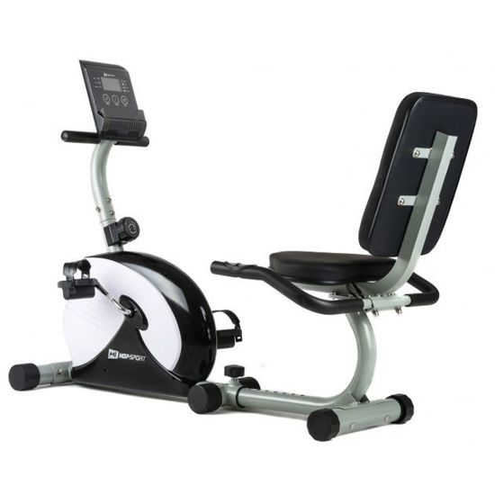 Rower stacjonarny treningowy HS-65R Veiron Hop-Sport