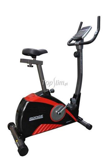 Rower stacjonarny treningowy Ronos Axer
