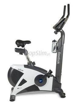 Rower stacjonarny treningowy z ergometrem B 5.1e Reebok