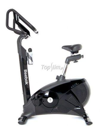 Rower stacjonarny treningowy z ergometrem B 5.8 Limited Edition Reebok