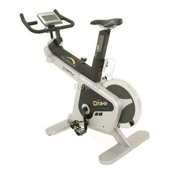 Rower symulacyjny Halley Fitness D-BIKE Dynamic
