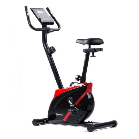 Rower treningowy magnetyczny HS-2070 Onyx Hop-Sport czerwony