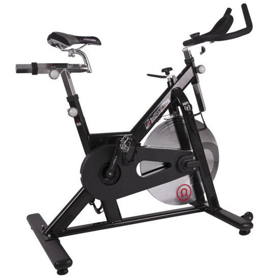 Rower treningowy spinningowy Omegus Professional Insportline