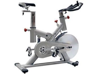 Rower treningowy spinningowy Steelflex XS-02 Professional Insportline