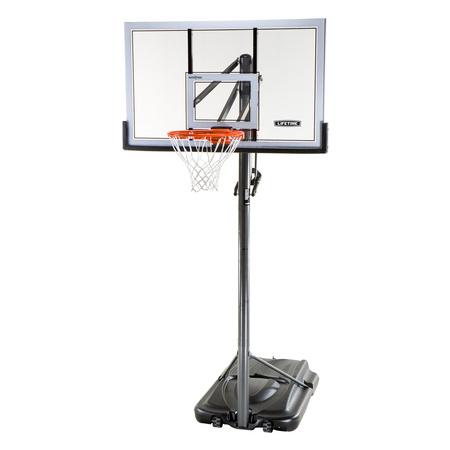 Stojak do gry w koszykówkę Georgia 71522 Lifetime